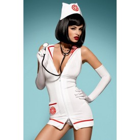 Игровой костюм доктора скорой помощи Emergency